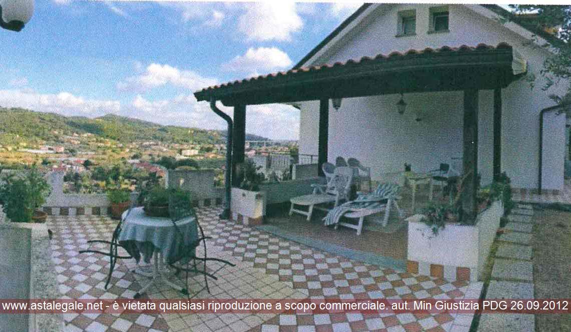 Andora (SV) Localita' Ferraia 24