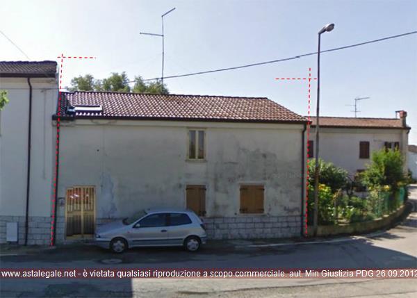 Legnago (VR) Via Belfiore 32