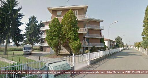 Sartirana Lomellina (PV) Via Cairoli 13