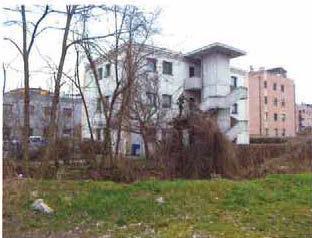 Parma (PR) Frazione San Pancrazio strada Cavagnari snc
