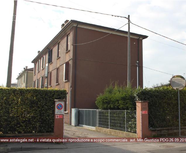 Padova (PD) Via TIZIANO VECELLIO 110