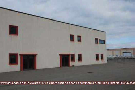 Fabrica Di Roma (VT) Strada Provinciale 74
