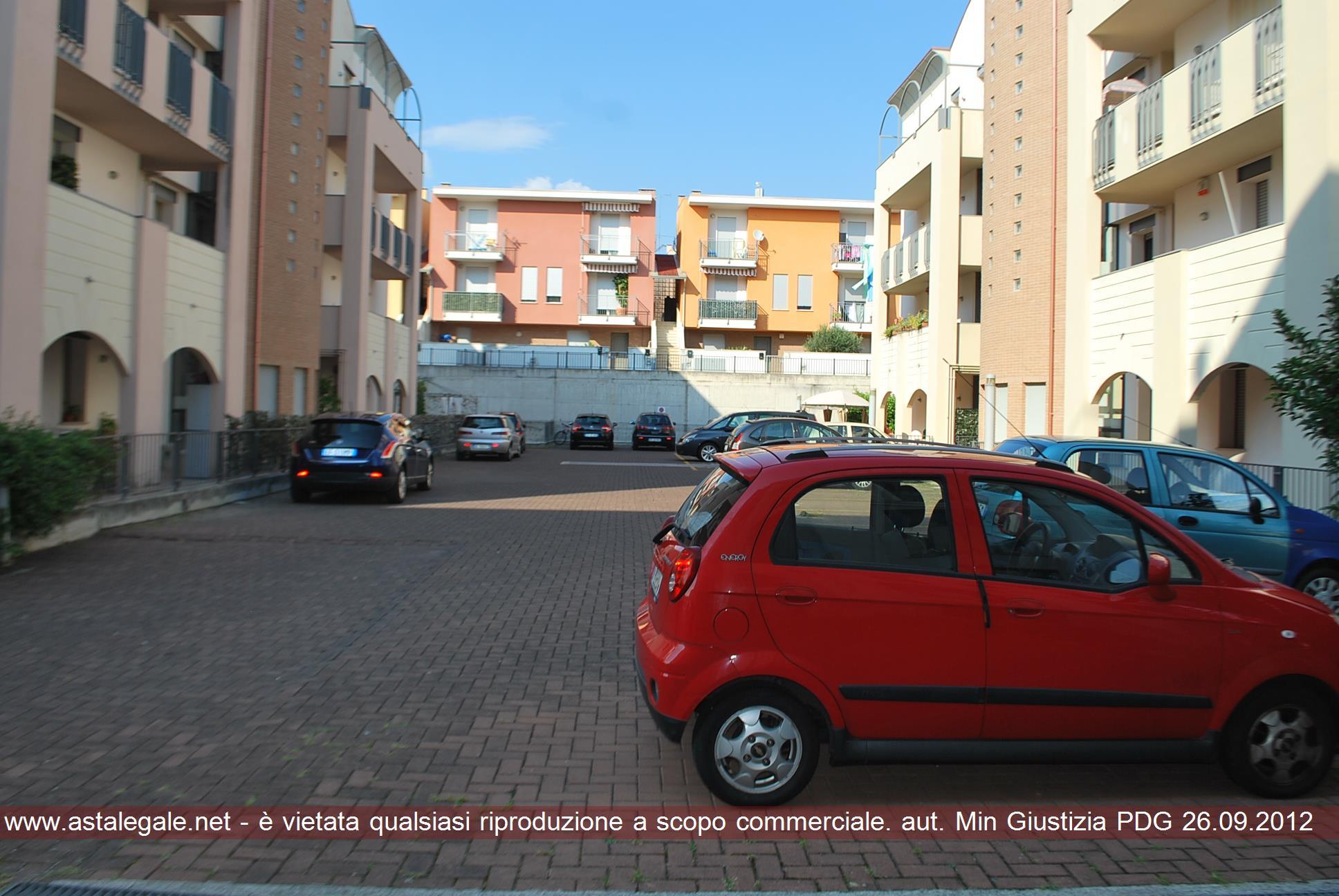 Monfalcone (GO) Via don F. Tonzar 3