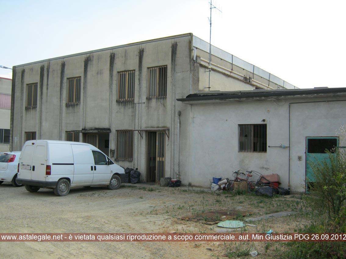 Laterina (AR) Via Cinchio Berti 31