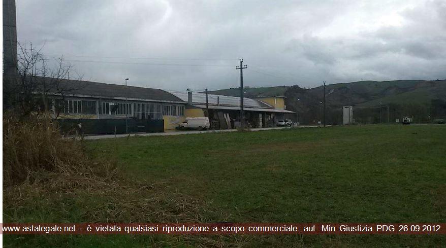 Auditore (PU) Via Degli Artigiani, fraz. Casinina Loc.San Leo Nuovo sn