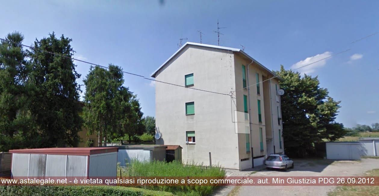 Magnago (MI) Via Caboto 5