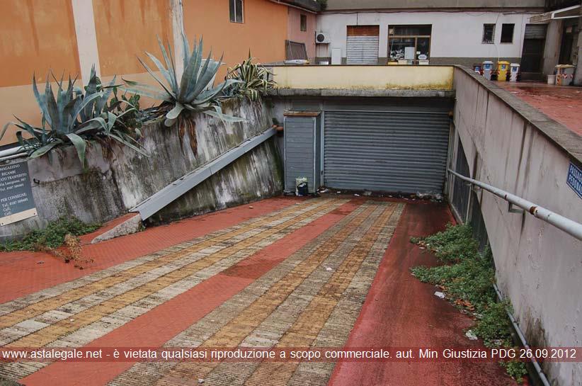 La Spezia (SP) Viale Italia 399