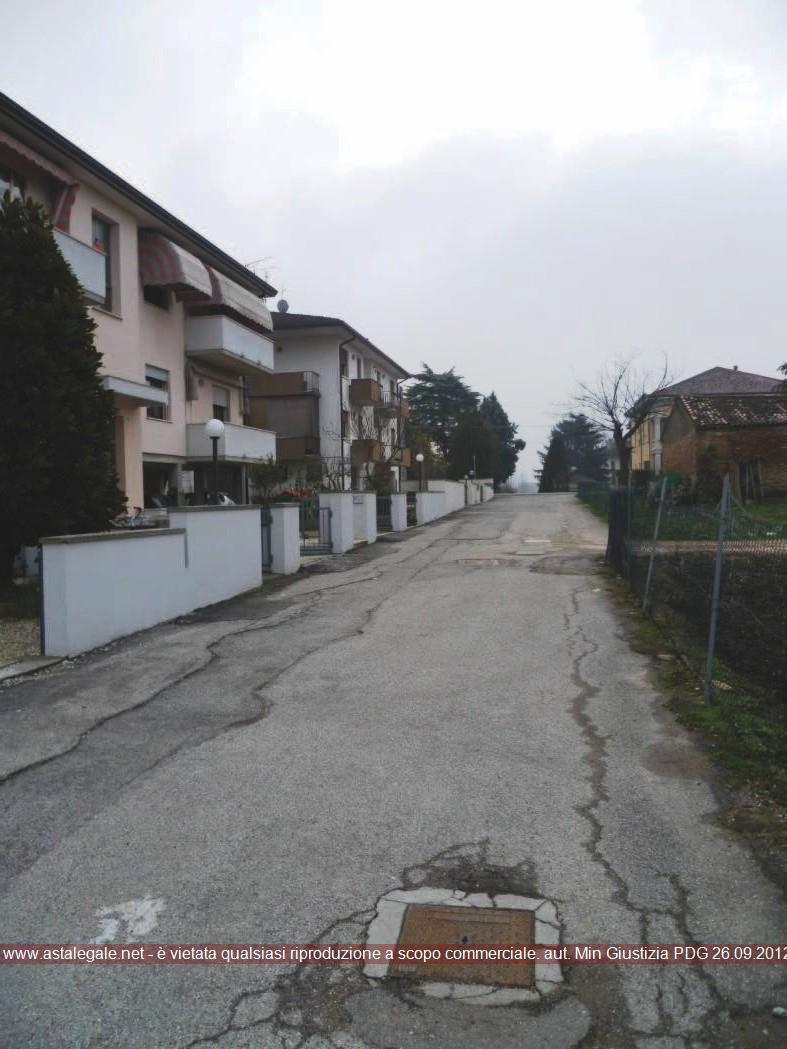 Stanghella (PD) Via G. Marconi