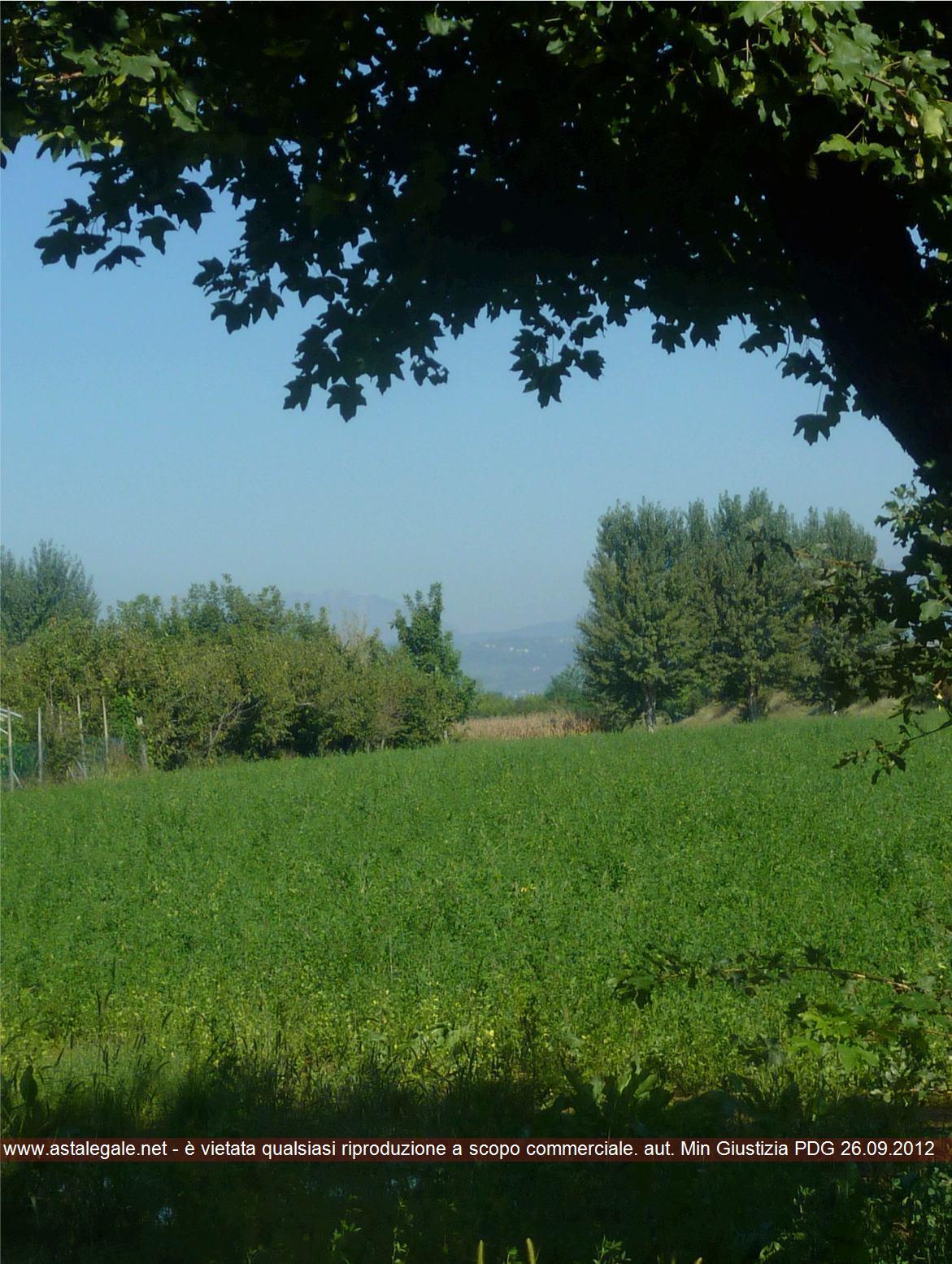 Montecchio Maggiore (VI) Via Ponte Guà snc
