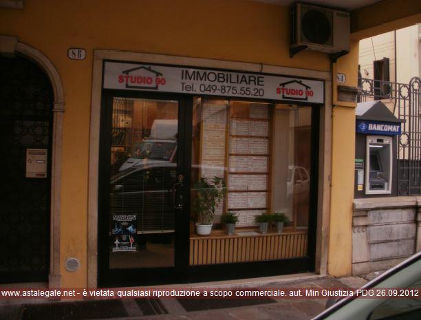 Padova (PD) Via SAN FERMO 84