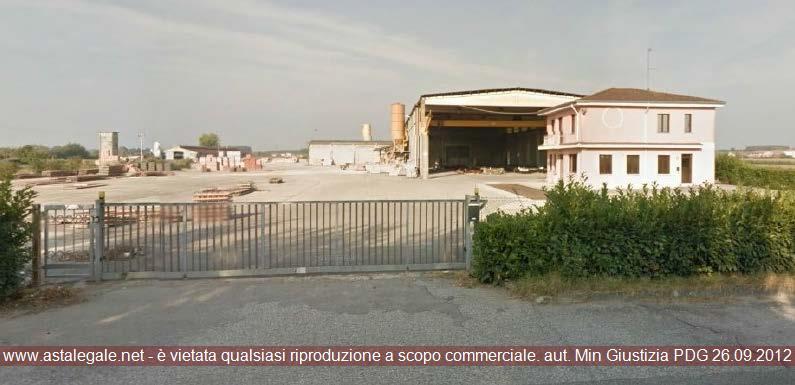 San Benedetto Po (MN) Strada Romana Nord 33/B