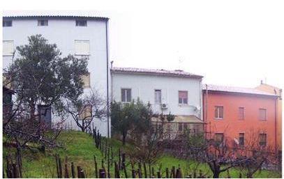 Fagnano Castello (CS) Via Fratelli Rosselli 115