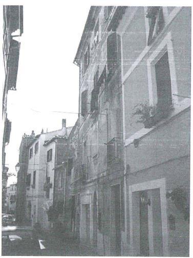 Civita Castellana (VT) Via delle Palme 38