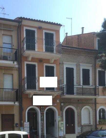 Porto Recanati (MC) Corso Matteotti  253