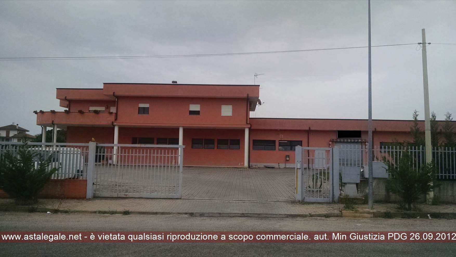 Spezzano Albanese (CS) Contrada Serralta snc
