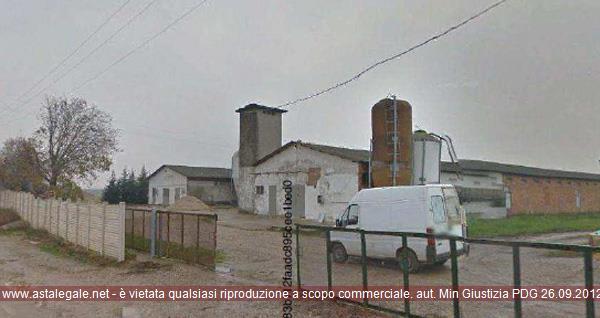 Sorga' (VR) Via San Pietro