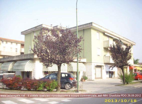 Castelbelforte (MN) Via Don Giovanni Minzoni 11