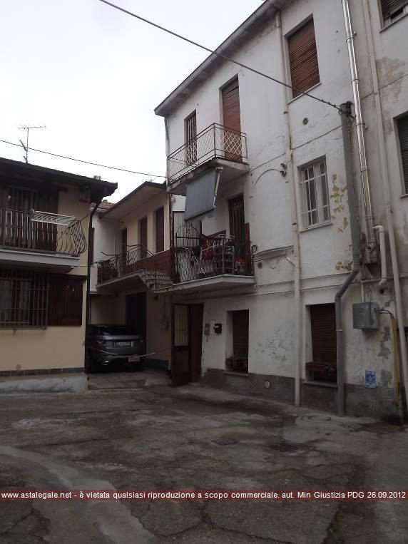Vigevano (PV) Corso NOVARA 5