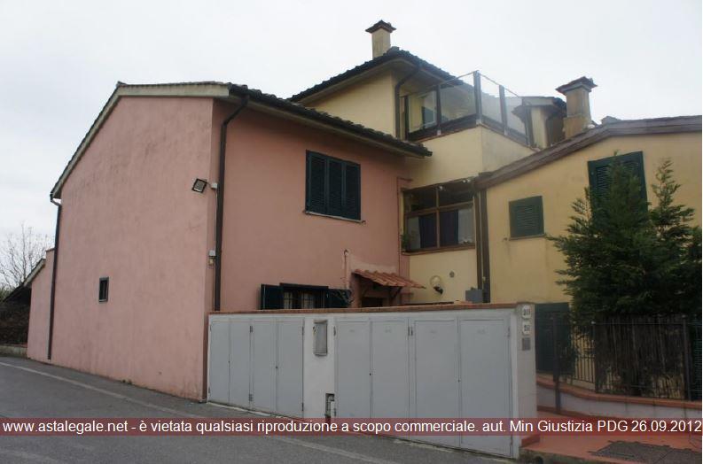 Campi Bisenzio (FI) Via Castronella 249