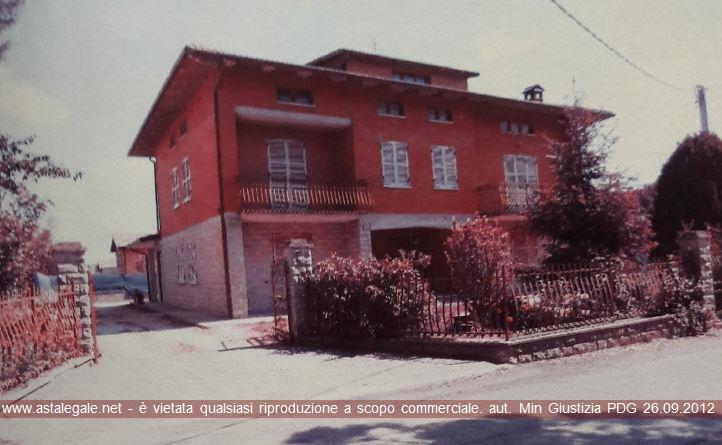 Marsciano (PG) Localita' Villanova - Via XXIV Maggio 4