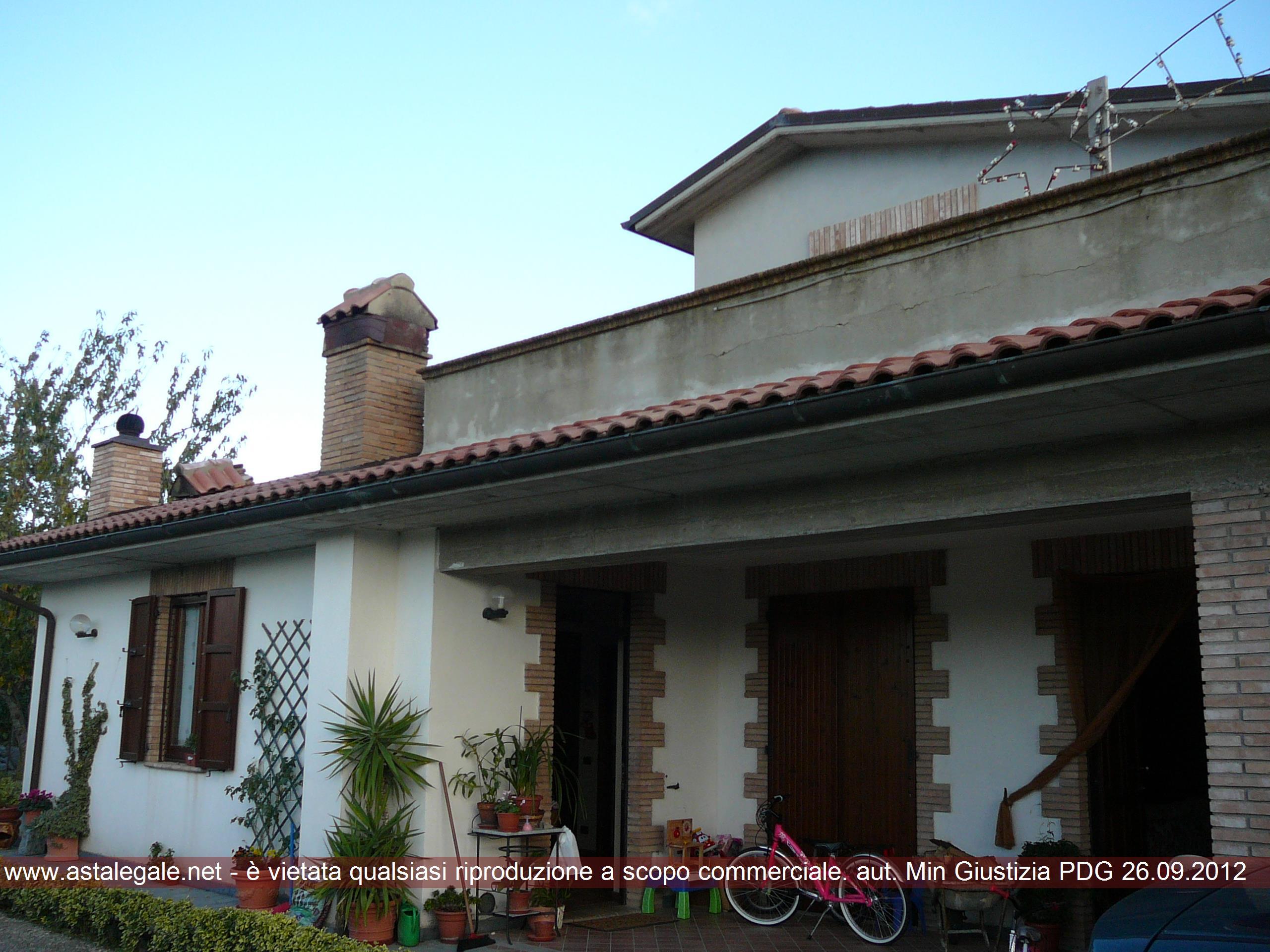 Lubriano (VT) Localita' Pietrara 56