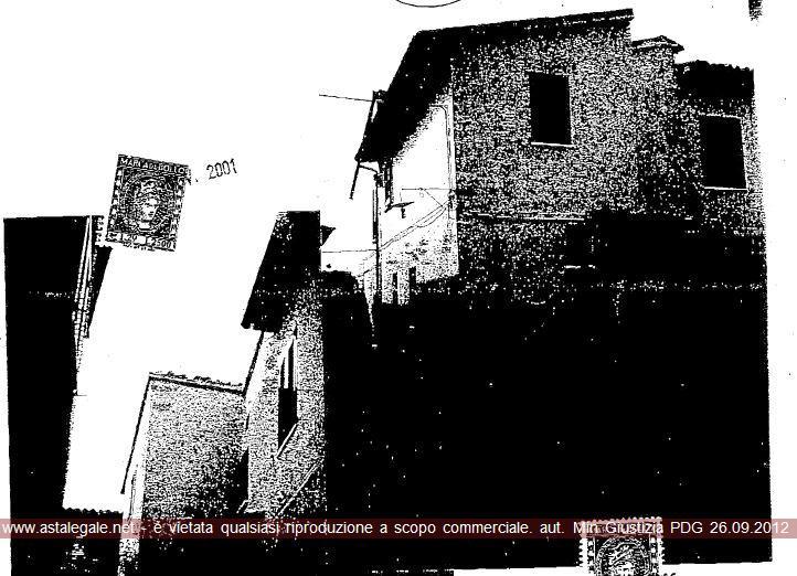 Gualdo Cattaneo (PG) Frazione Pozzo - Via Canonica 5