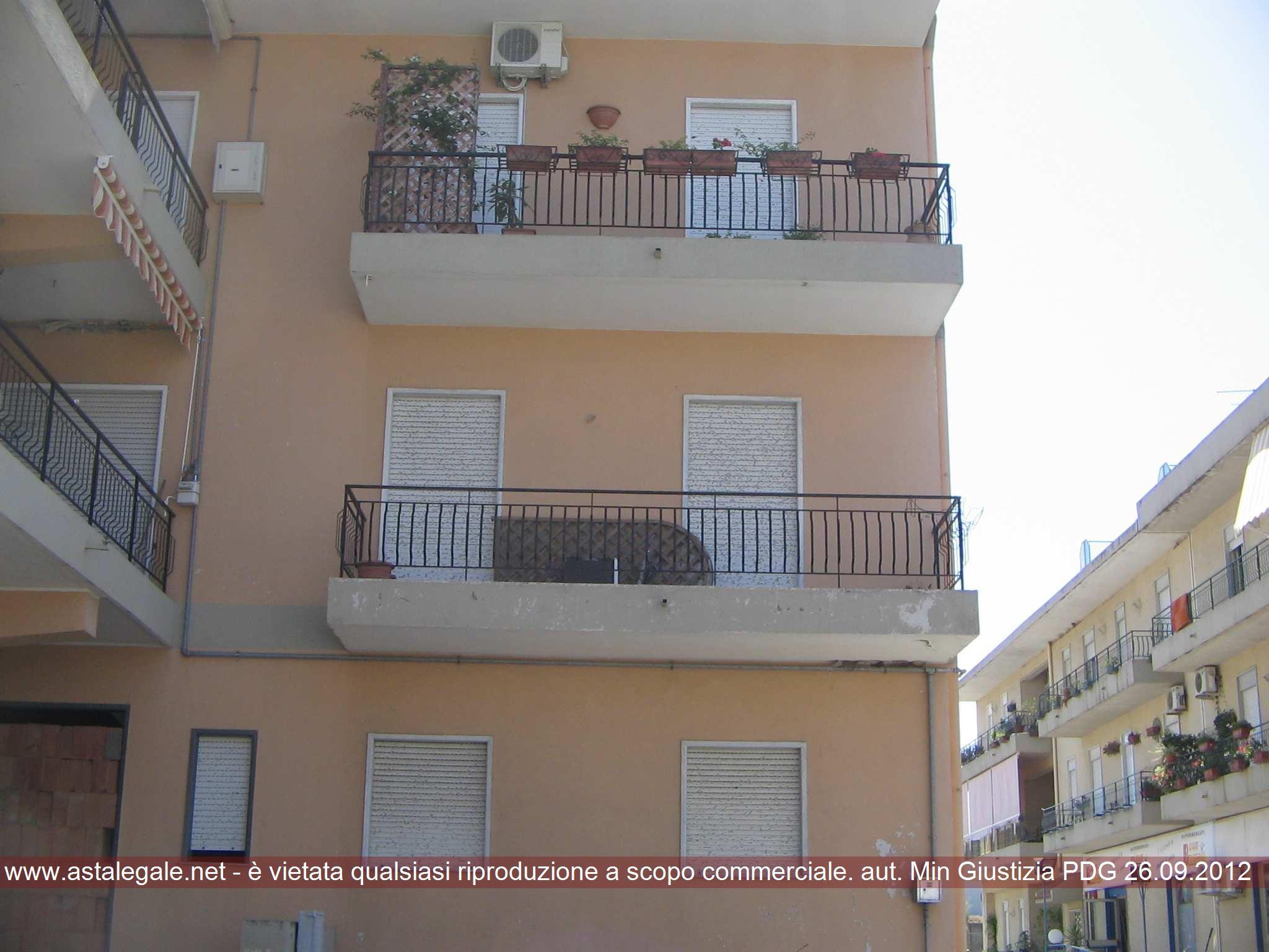 San Filippo Del Mela (ME) Frazione Olivarella, Via Nazionale 164