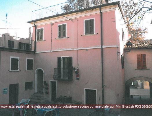 Sant'ippolito (PU) Via Raffaello 84