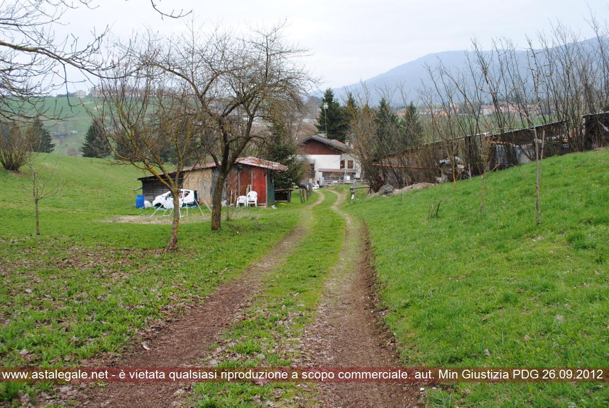 Roana (VI) Via Righi