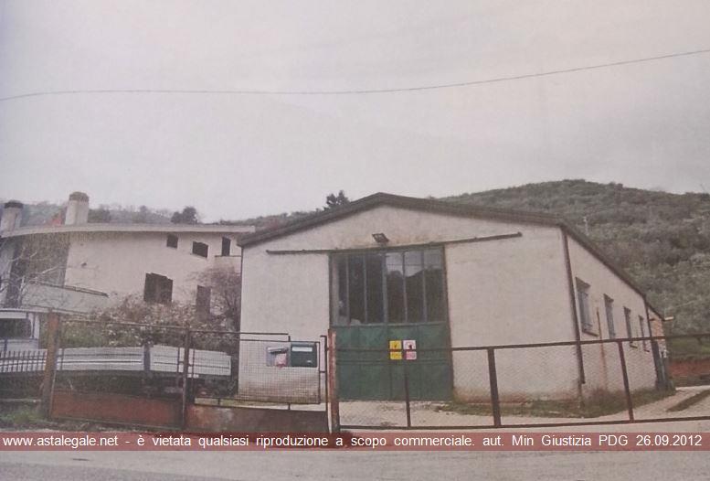 Foligno (PG) Localita' Belfiore