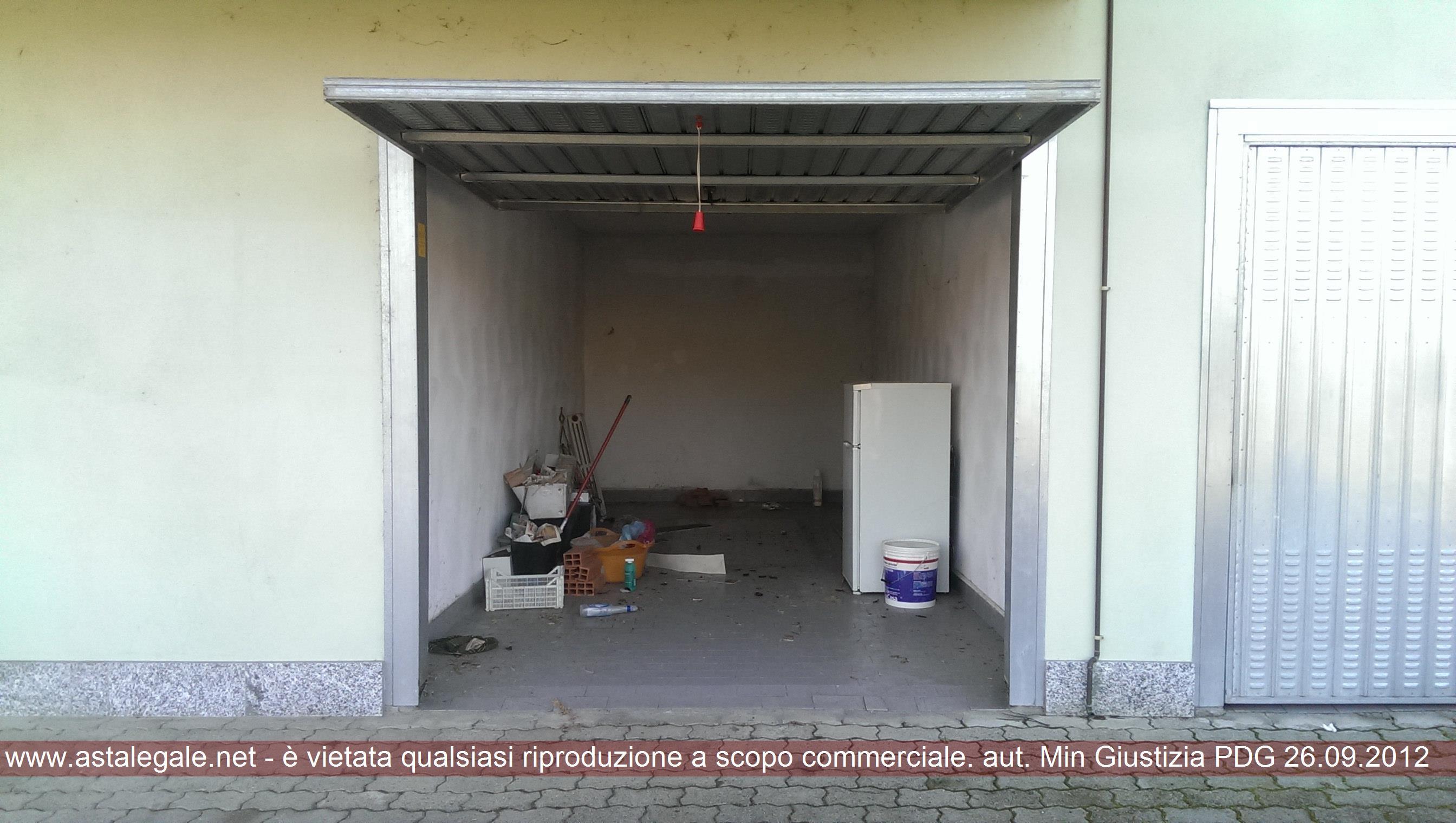 Chignolo Po (PV) Via Umberto Terracini snc