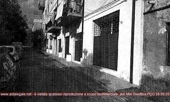 Chieti (CH) Via Santa Maria Calvona 16