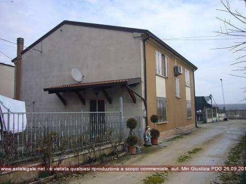 Casaleone (VR) Via Menago 15