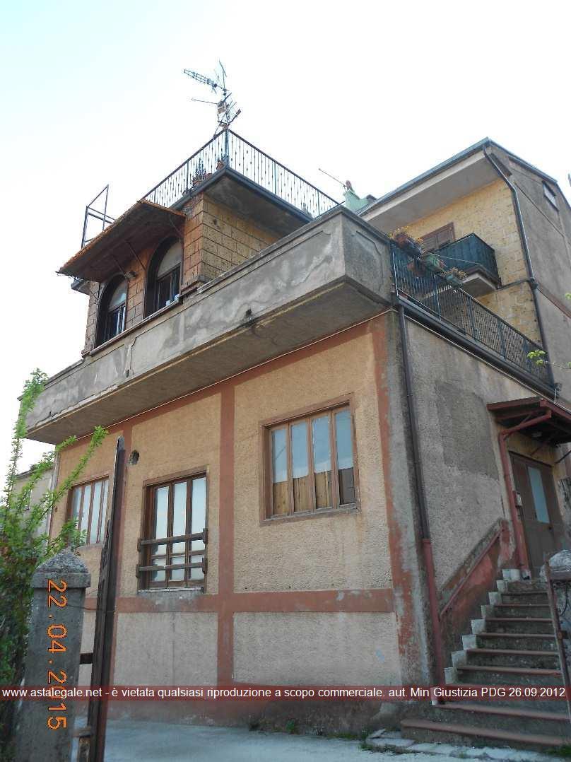 Mercogliano (AV) Via San Francesco