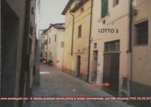Citta' Di Castello (PG) Via Santa Croce 24