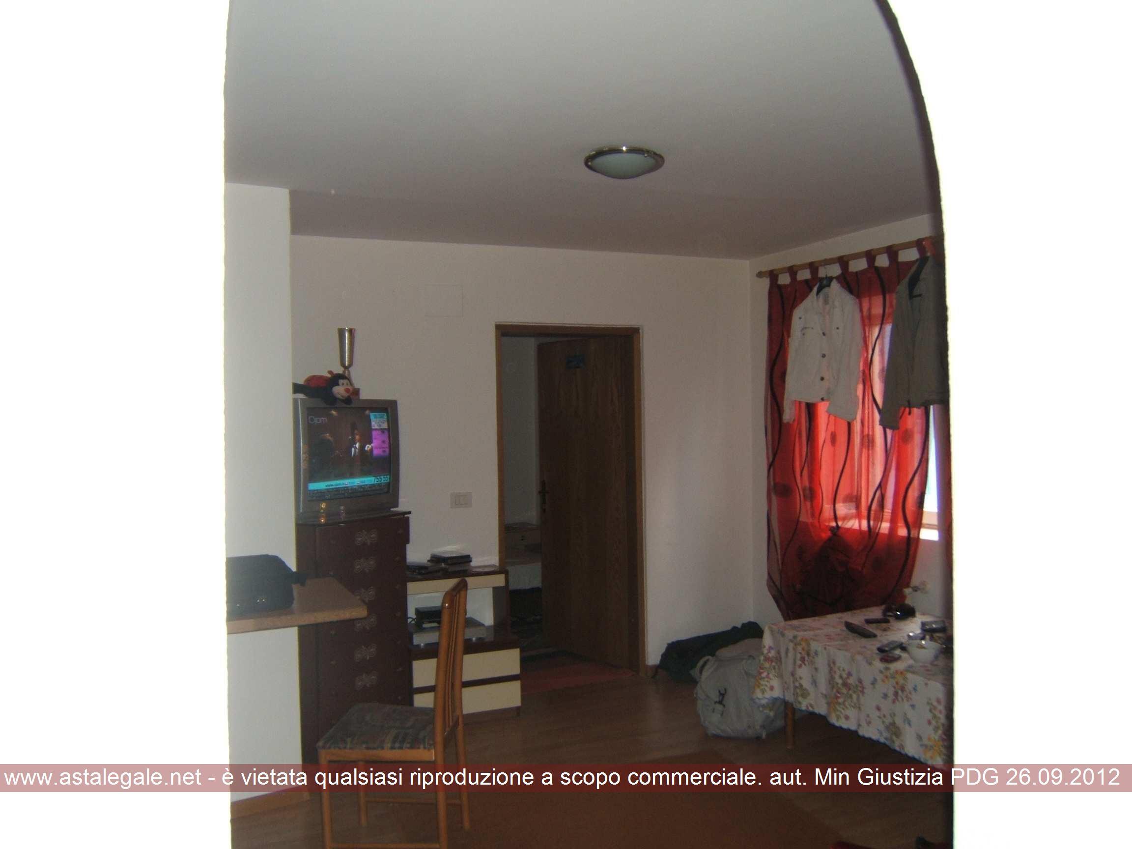 Cavareno (TN) Via S. Fabiano 1