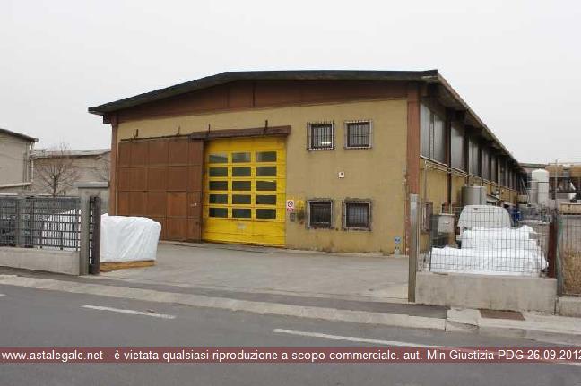 Zermeghedo (VI) Via valdichiampo 1