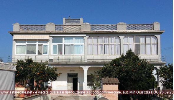 Brindisi (BR) Strada Statale 7 Appia 18