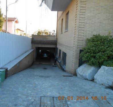 Fagnano Olona (VA) Via Pastrengo snc