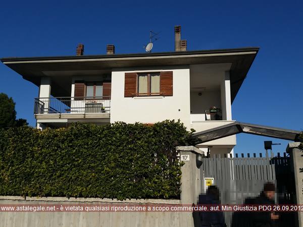Verona (VR) Frazione SAN MICHELE, Via Dietro Campagnole 10/B