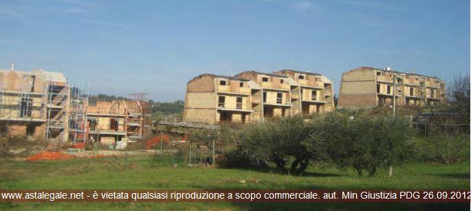 Montesilvano (PE) Localita' Contrada San Giovanni