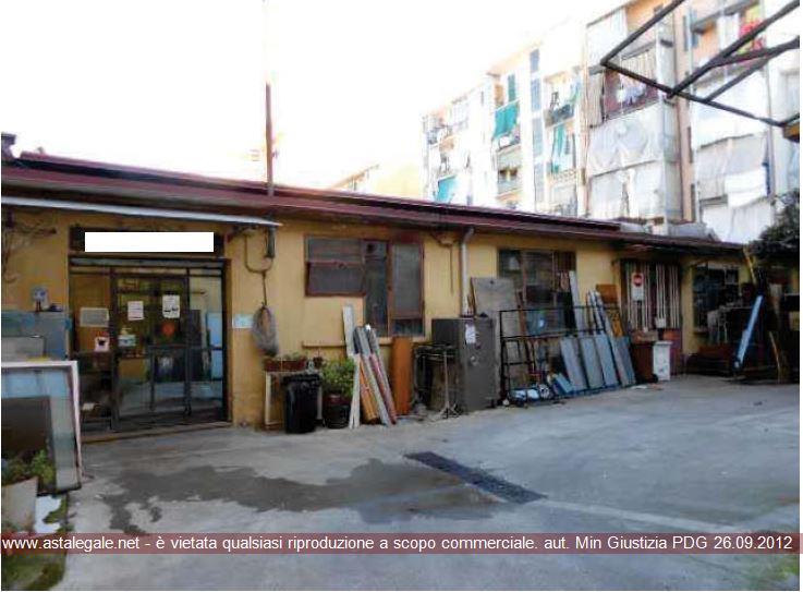 Torino (TO) Via RONDISSONE 6