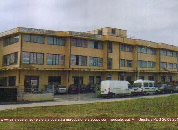 Bastia (PG) Zona Industriale - Via Delle Querce 43