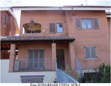 Chieti (CH) Via Dei Frentani c