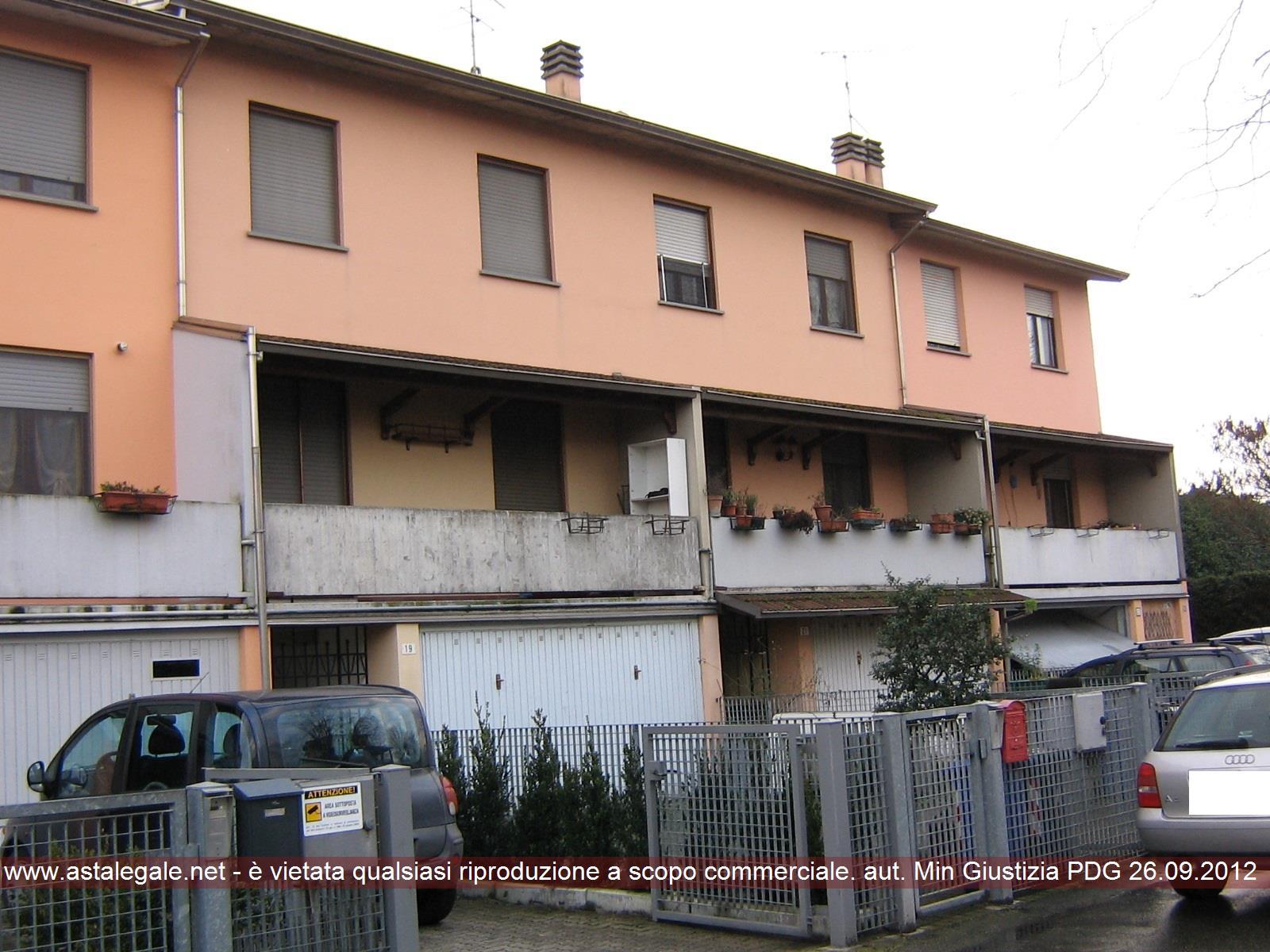 Fontevivo (PR) Strada Mulino Nuovo 19