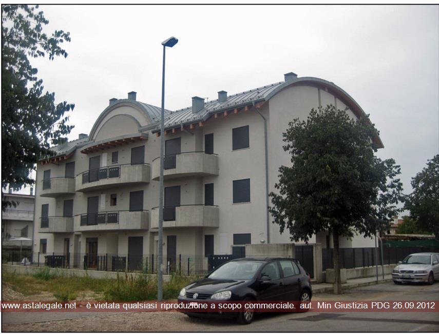 Dueville (VI) Via Ferraro 10