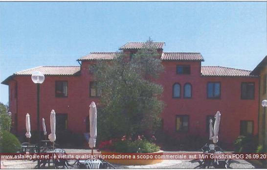Orbetello (GR) Localita' Venecca - Fraz. Fonteblanda
