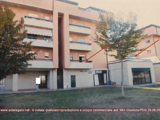 Magione (PG) Piazza Simoncini 26