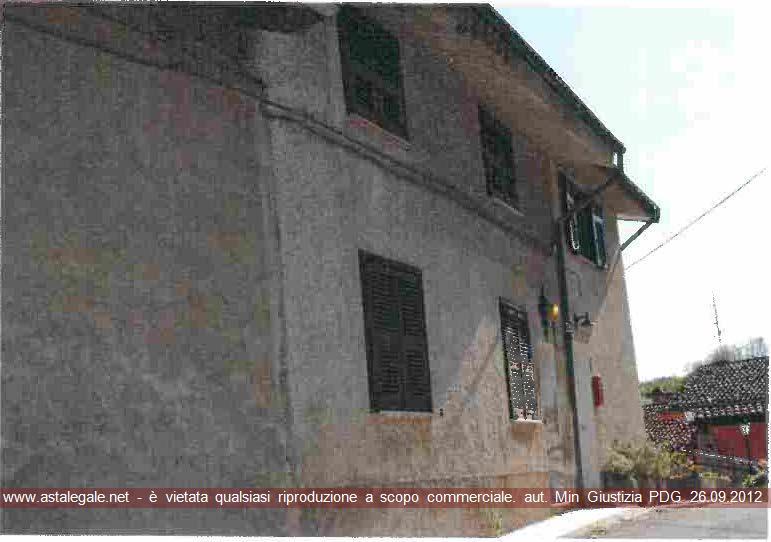Piana Crixia (SV) Localita' Monte