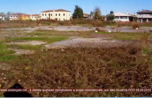 Ospedaletto Euganeo (PD) Strada Regionale Padana Inferiore 10